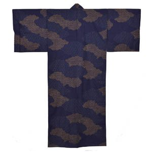 Cloud Yukata, Navy