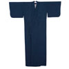 Blue Basketweave Yukata-2