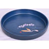 Blue Lacquer Tray Set-1