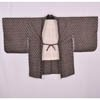Brown Snowflake Haori-2