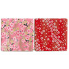 Cherry Blossom Coasters set of 2-1