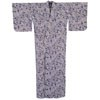 Chrysanthemum and Swirls Yukata-2