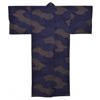 Cloud Yukata, Navy-1