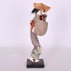Dancing Japanese Doll - vintage-3