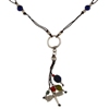 Dragonfly Necklace-1