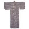 Family Crest Lattice Yukata-2