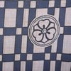 Family Crest Lattice Yukata-5