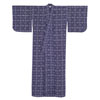 Geometric Diamond Yukata-2