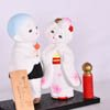 Hairpin Couple Ornament-3