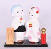 Hairpin Couple Ornament-1