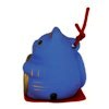 Happy Family Feng Shui Lucky Cat bell-2