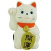 Lucky Cat money bank -1