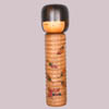 Autumn Leaves Kokeshi Doll-1