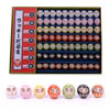 Mini Lucky Daruma Set Of 7-3
