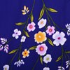 Purple Summer Flowers Yukata-3