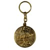 Samurai Bushido Key ring -2