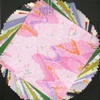 Washi paper for origami - L-1