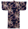 Cherry Princess Yukata, Navy-2