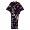 Cherry Princess Yukata, Navy-1