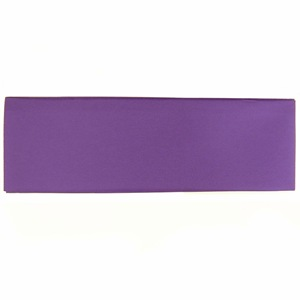 Obi belt - purple