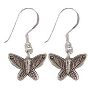 Butterfly Miyabi Earrings