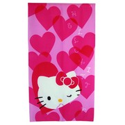 Hello Kitty Noren Japanese Curtain / Wall-hanging