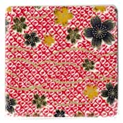 Gold Blossoms Coaster x 1