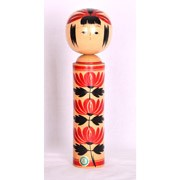 Large Traditional Kokeshi 1