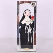 Nagasaki Japanese Nun Doll